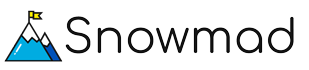Snowmad Digital Logo