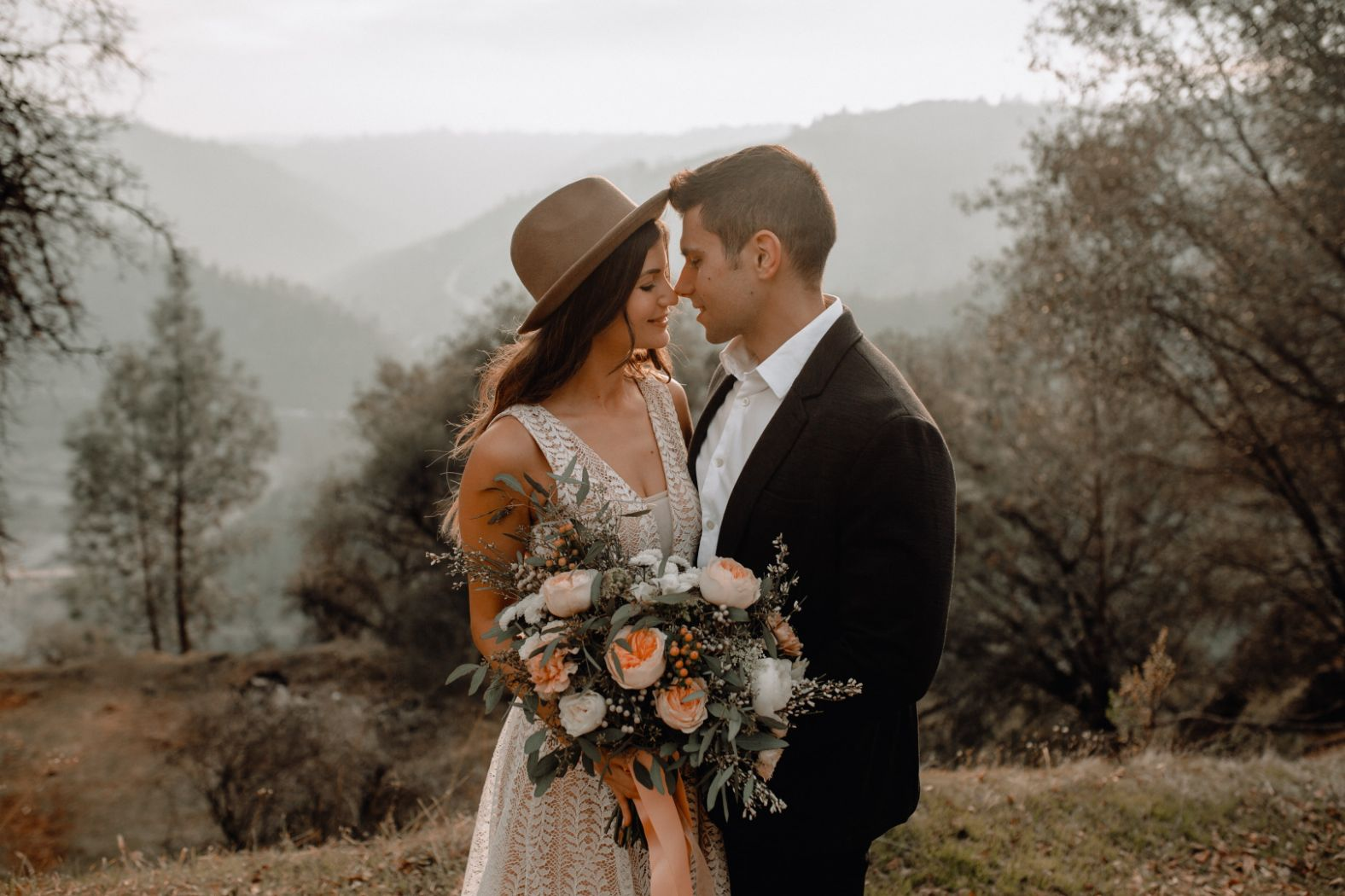 4 Mistakes You Might Be Making on Your Wedding Venue Website